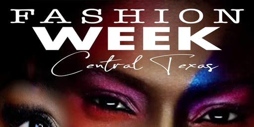 FASHION WEEK central texas