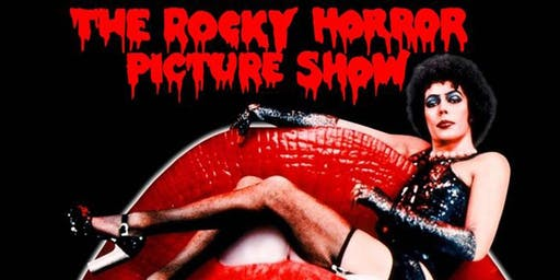 CULTURE CINEMA PRESENTS: ROCKY HORROR PICTURE SHOW (1975) (1st SHOW)