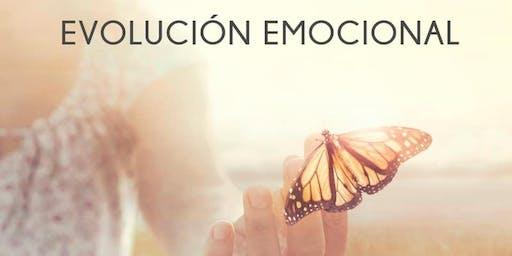 EVOLUCIÓN EMOCIONAL