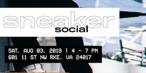 The Sneaker Social