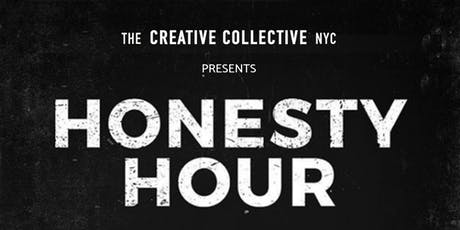 TheCCNYC x WeWork ATL Present Honesty Hour tickets
