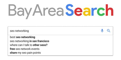 BayAreaSearch.org's August SEO Meetup at Macy's tickets