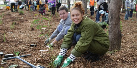 National Tree Day - Liverpool tickets