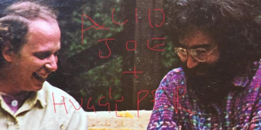 Acid Joe and Huggy Per DJs @ The Cambus Wallace