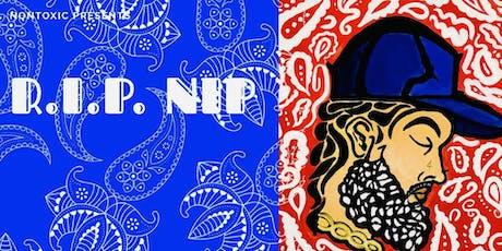 R.I.P. NIP tickets