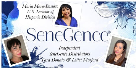 Let's Makeup! Williamsburg SeneGence Event tickets
