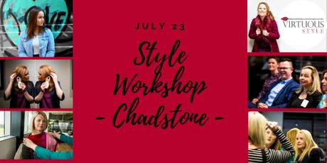 Upskill and Upsell With Styling Confidence tickets