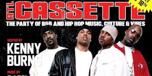 JAGGED EDGE PERFORMING LIVE AT CASSETTE ATL AT DISTRICT
