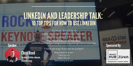 Learn All About LinkedIn And Social Selling! Tickets