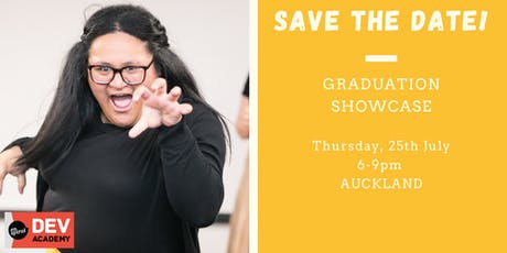 Dev Academy's Graduation Showcase Auckland tickets