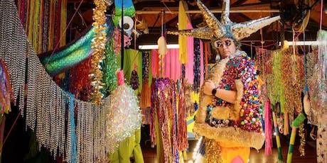November Junior Art Trail - Rosie Deacon's Fashion Forest Seduction tickets