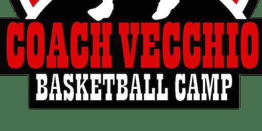 Coach Vecchio Pink 2019