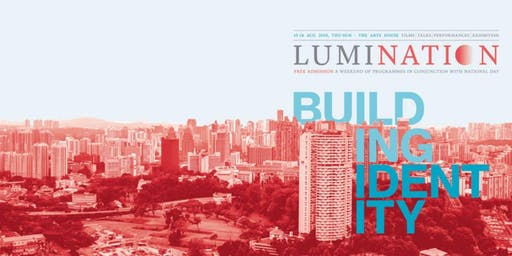 LumiNation 2019