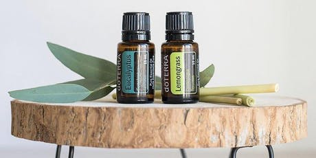 Family Wellness with Essential Oils tickets