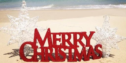 Great Keppel Island Hideaway Christmas Day Lunch 2019