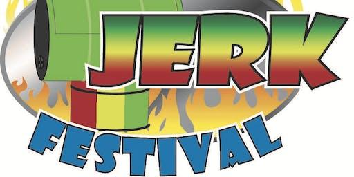 Las Vegas Jerk Festival