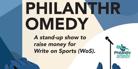Stand Up Comedy For Charity: Philanthromedy Volume 11 tickets