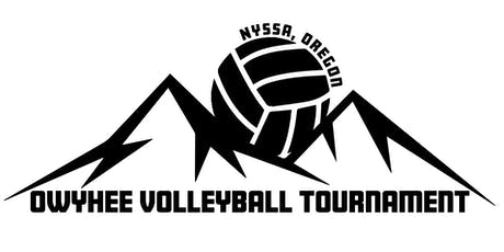 2nd Annual Owyhee Volleyball Tournament tickets