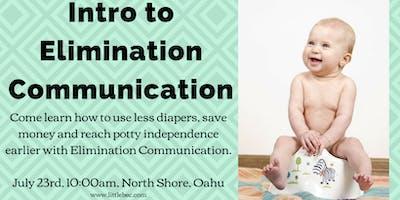 Intro to Elimination Communication