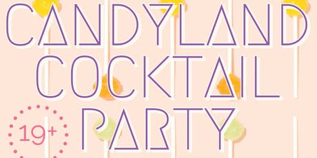 Queer Cultures Candy Lane Cocktails at Wayward Distillation House tickets