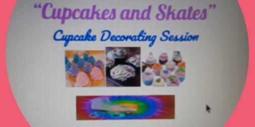 """Cupcakes & Skates"