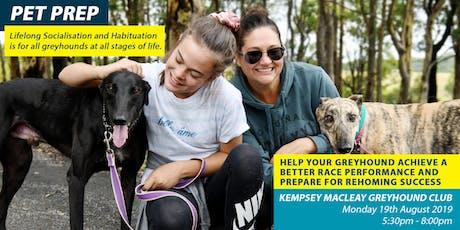 Pet Prep Seminar - Kempsey tickets