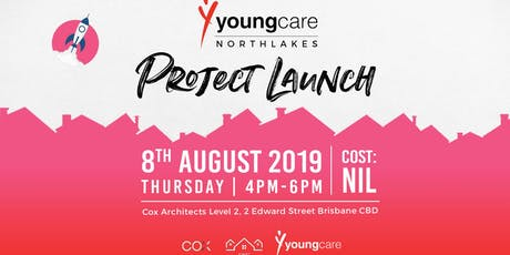 North Lakes Youngcare Project Launch tickets