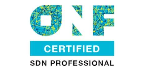 ONF-Certified SDN Engineer Certification (OCSE) 2 Days Training in Sacramento, CA tickets