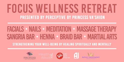 Focus Wellness Retreat
