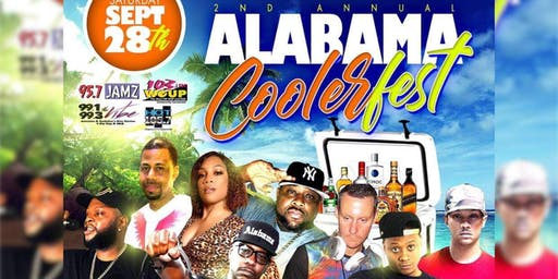 ALABAMA COOLER FEST