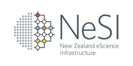 Python Code Optimisation on NeSI Registration, Wed 04/09/2019 at 1