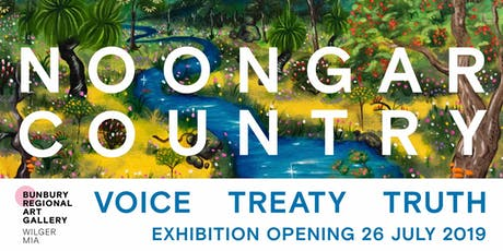 Noongar Country 2019 | Voice Treaty Truth tickets