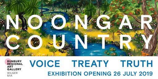 Noongar Country 2019 | Voice Treaty Truth