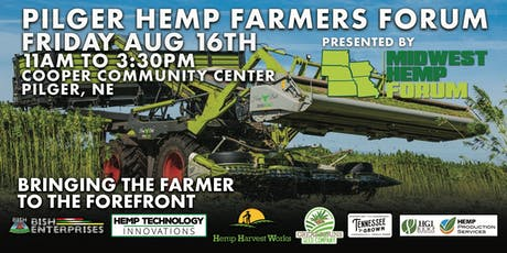 Northeast Nebraska Hemp Farmers Forum tickets