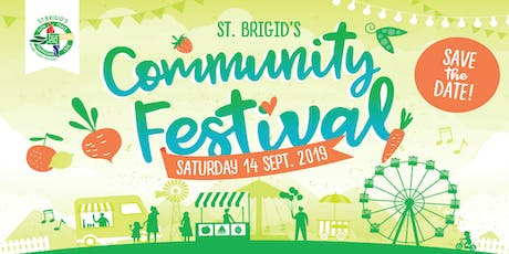 St Brigid's Community Festival tickets