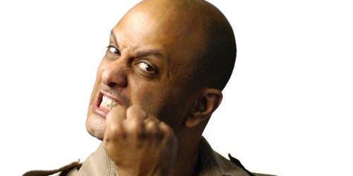 Comedy @ NHH - AKMAL SALEH - Tuesday 6th August