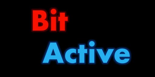Bit Active: News, Education, and Community