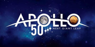Downtown Rotary Celebrates NASA's 50th Anniversary of the Moon Landing, with NASA Director Mark Geyer and Special Guest Astronauts