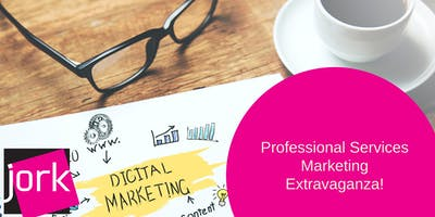 Professional Services Marketing Workshop - Brisbane