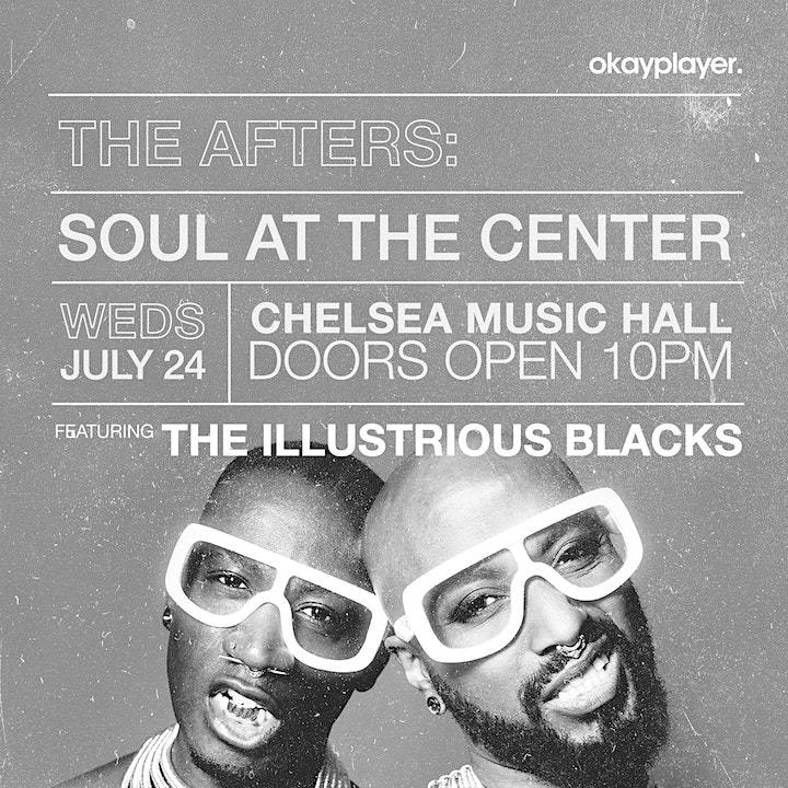 Lincoln Center Out of Doors: Soul at the Center with Okayplayer image