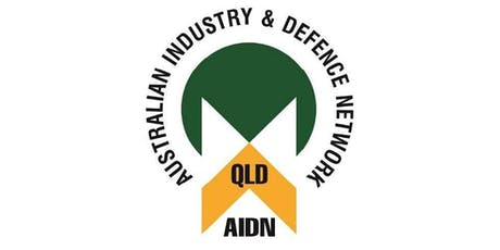 AIDN QLD/DEFNQ Lockheed Martin/CDIC Briefing tickets