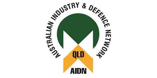 AIDN QLD/DEFNQ Lockheed Martin/CDIC Briefing
