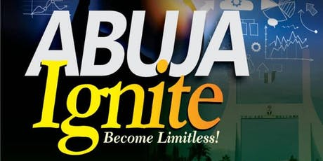 Abuja Ignite (Business Summit) tickets