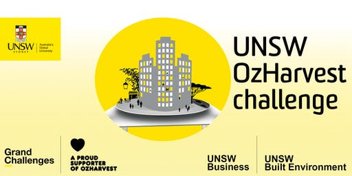 UNSW OzHarvest challenge | Review centre