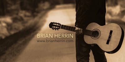 Brian Herrin ****