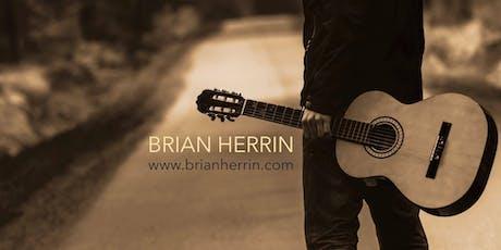 Brian Herrin Trio tickets