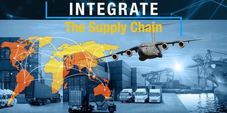 "No Cost Training for ""Military Logistics to Civilian Supply Chain"" Monday July 22nd 6pm-9pm @ San Marcos CA tickets"