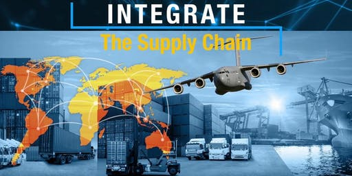 """No Cost Training for """"Military Logistics to Civilian Supply Chain"""" Monday July 22nd 6pm-9pm @ San Marcos CA"""