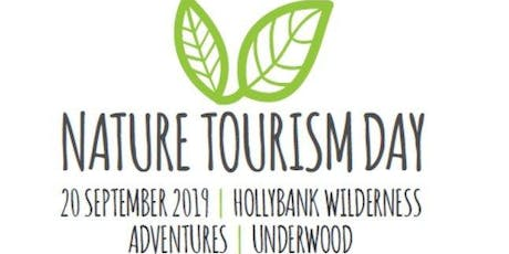 2019 Nature Tourism Day  tickets