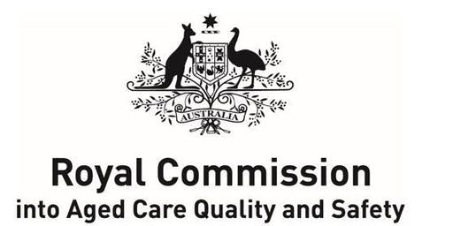 Brisbane Community Forum - Royal Commission into Aged Care